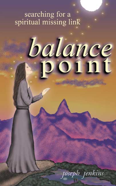 Balance Point by Joseph Jenkins