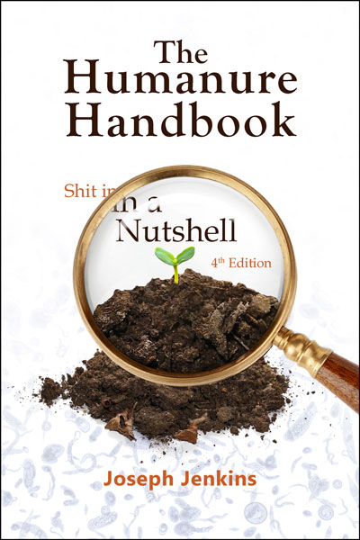 The Humanure Handbook, 4th Edition